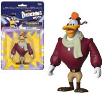 Disney Afternoon Action Figure: Launchpad McQuack